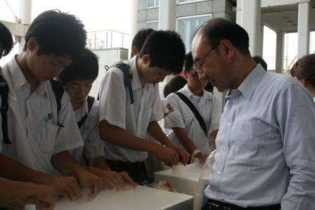 エネルギー循環化学科イベント.JPG