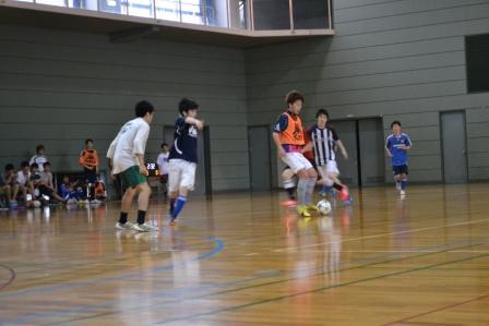 H25夏季スポーツフェスタ
