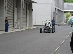H27学生フォーミュラ試走会②.jpgのサムネール画像のサムネール画像